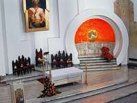 Εκκλησία του Αγίου Wincenesend Palotti