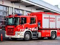 Feuerwehr Ried Österreich
