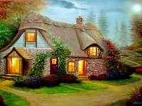 Reprodução - Casa
