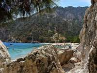 Grieks eiland
