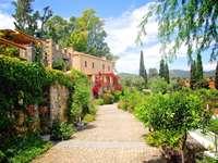 Griekse vakantie