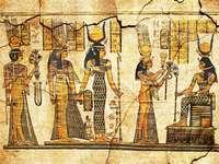 Egyptische Malunki
