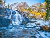 Vereinigte Staaten - Fluss, Canyon