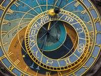 Csillagászati óra