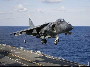 Airplane door takeoff .........