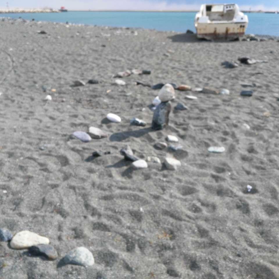 Multido Beach, Gênes