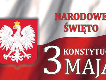 Constituição em 3 de maio