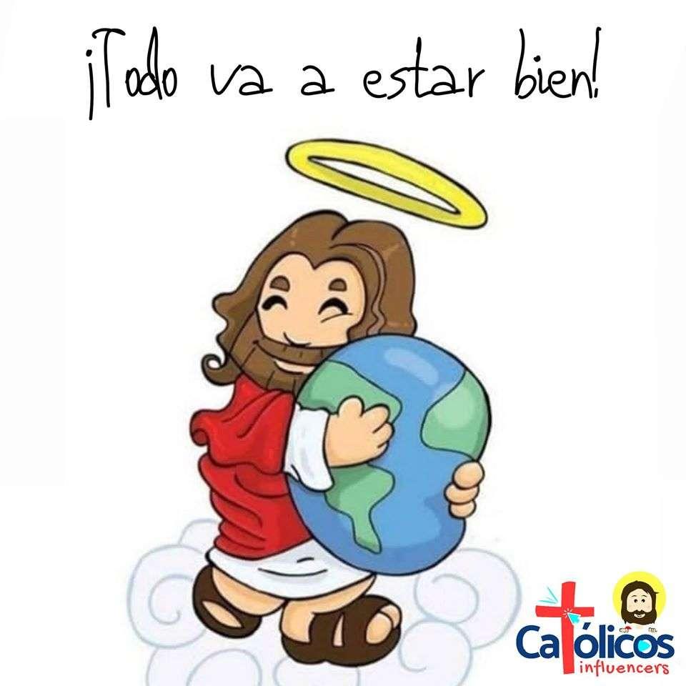 Gesù ama il mondo