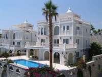 Villa i Turkiet