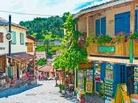 Stari Bar Place i Montenegro