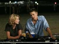 Lucas & Peyton.