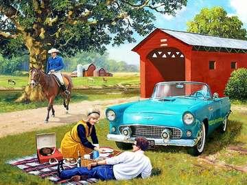 << picknick >>