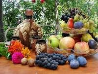 Fruta...
