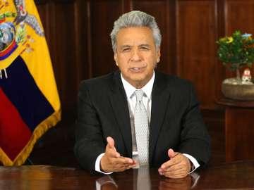 Ecuador elnök