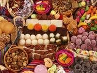 Mexikói cukorkák