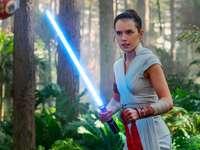 Star Wars: de opkomst van Skywalker, 2019