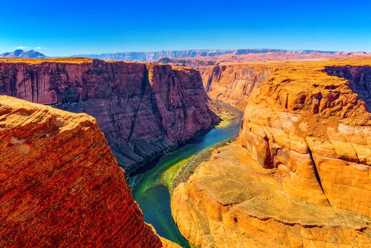 Colorado folyó