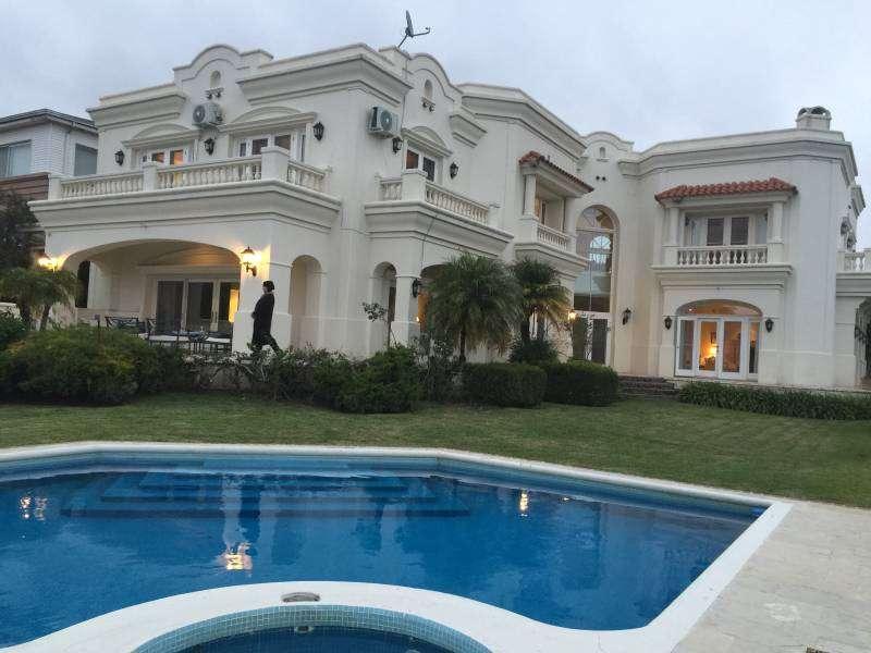Μεγάλο σπίτι online παζλ