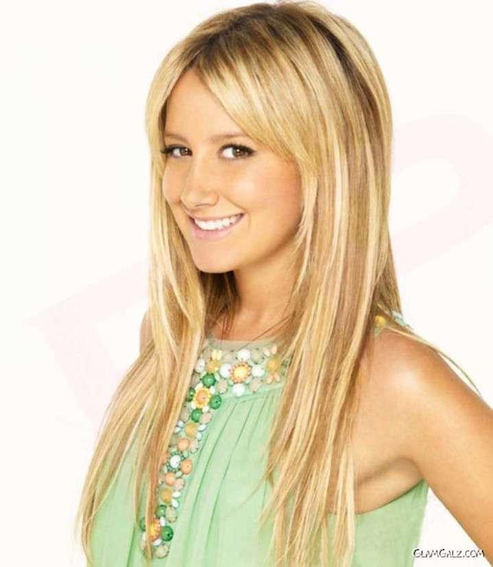 Ashley michelle tisdale