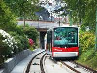 Λεωφορείο στο Μπέργκεν