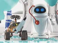 Wall-e και Εύα 2