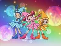Carnaval de Doremi magique