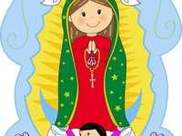 María Matka Ježíše