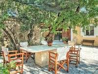 Tragaki auf Zakynthos Ionische Insel