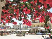Stadt Zakynthos Ionische Insel