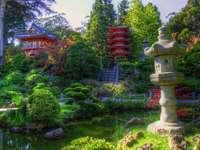 Partie de rêve au Japon
