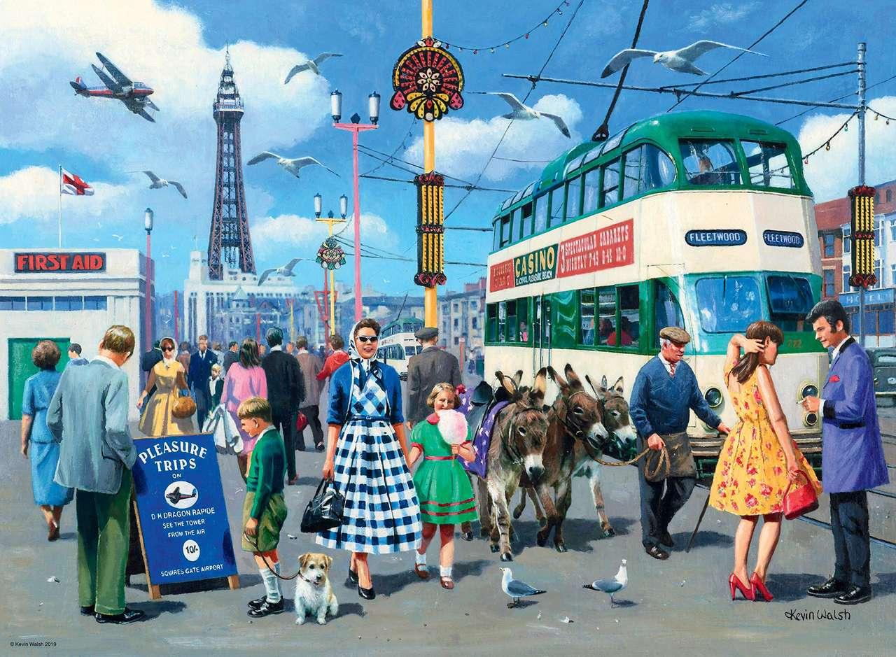 Happy Days at Blackpool