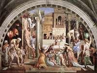 Manifestazioni artistiche nel Rinascimento