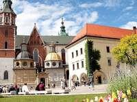 Kraków- Wawel