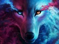 Wolf Sky 2.