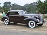 1940 Packard Super-8 One-efty