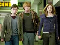 Larger Version of The Golden Trio