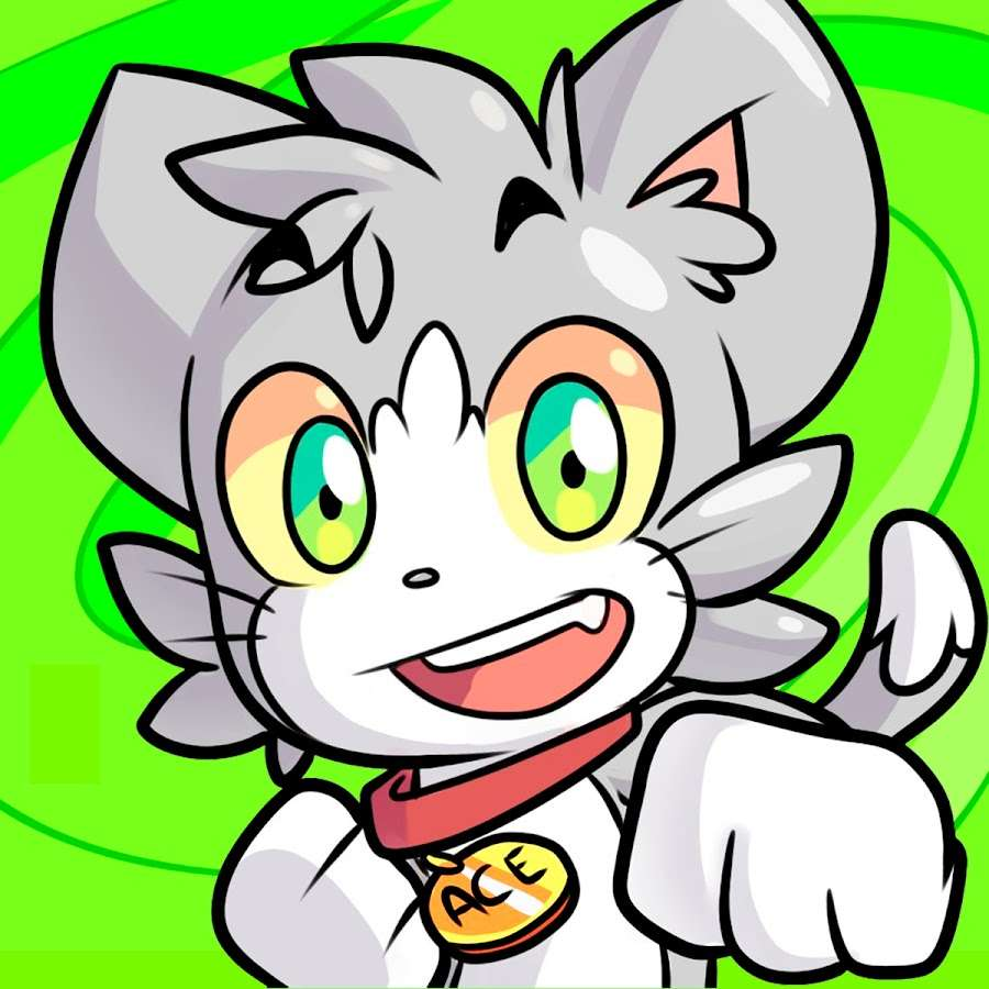 acenix  gato