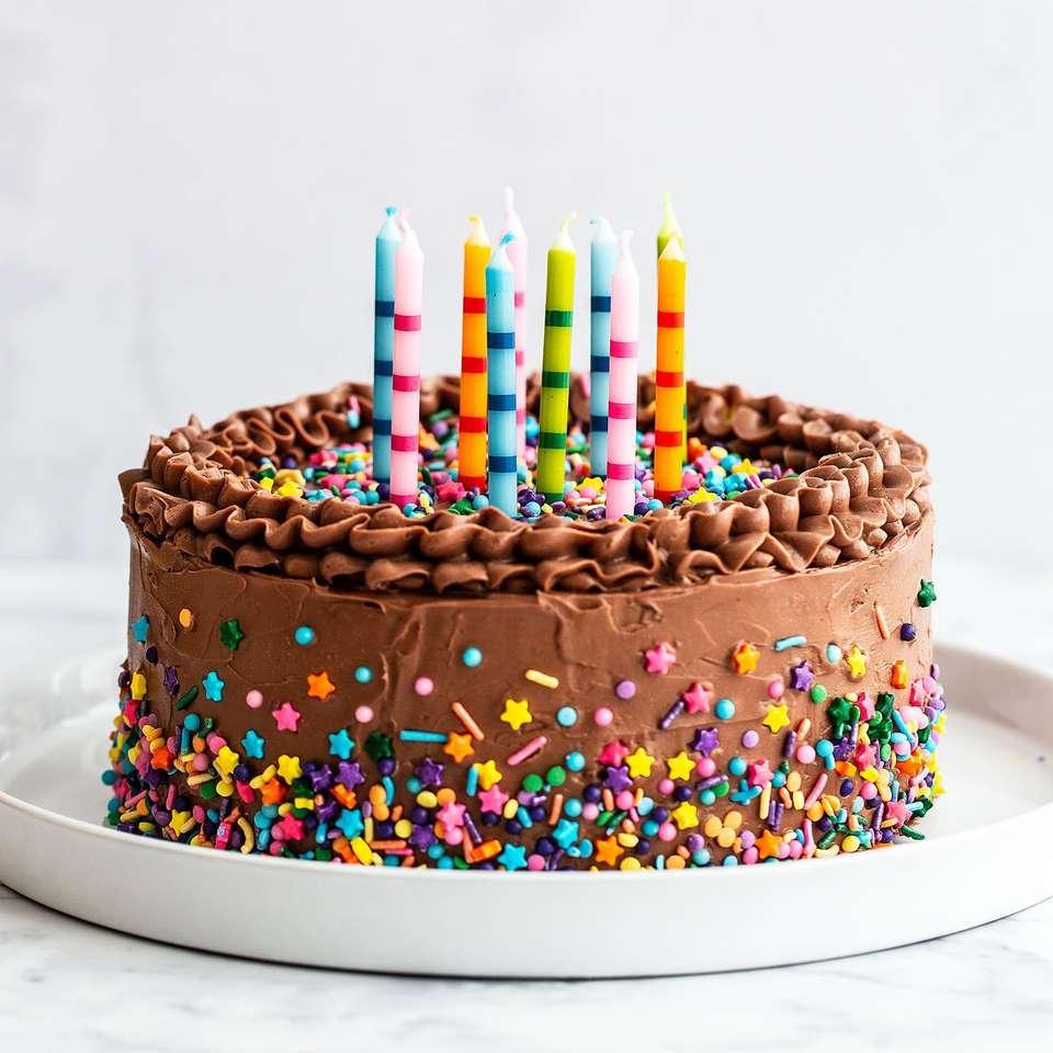 Πώς ο Abril γιορτάζει τα γενέθλιά της;