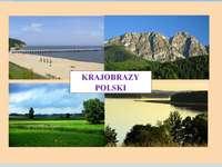 Πολωνικά τοπία