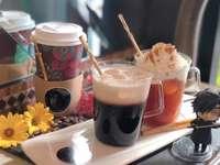 Η Mitsutada σας παρουσιάζει καλά καφετέριες