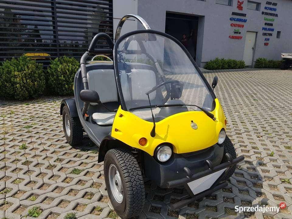 Elektrisches Fahrzeug