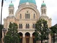 Synagoge van Florence
