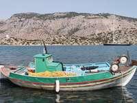 Порос Гръцки остров