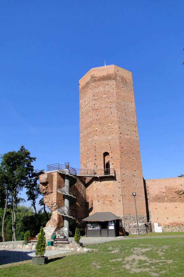 Torre do rato