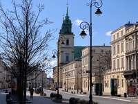 Varşovia