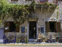 Taverna grega