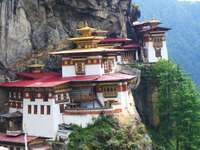 Monastery on the rock - tiger slot jigsaw puzzle