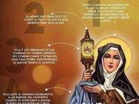 Santa Clara de Assisi