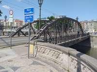Wroclaw Bridges