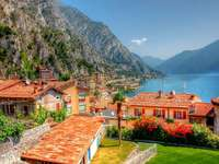 Lacul Garda- Italia